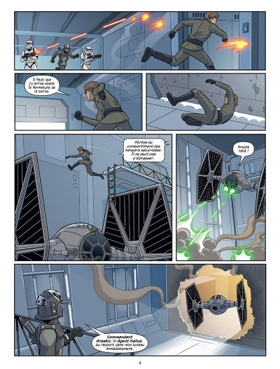 Page 2 Star Wars - Rebels tome 2