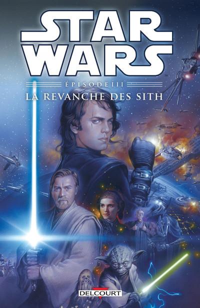 image de Star Wars Épisode III - La Revanche des Sith (édition 2015)