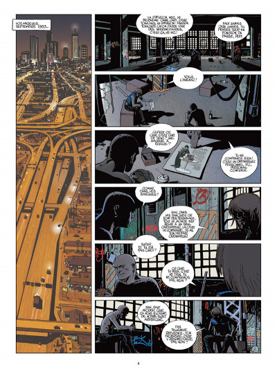 Page 2 Wonderball tome 4