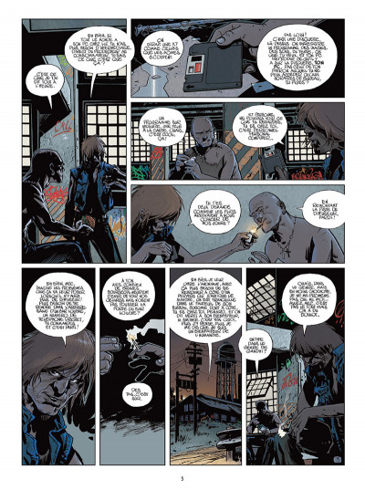 Page 3 Wonderball tome 4