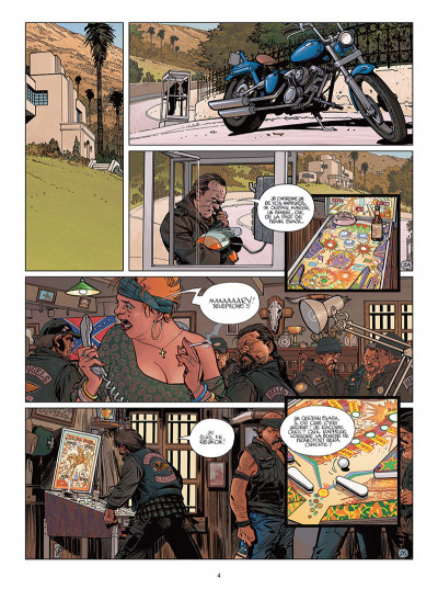 Page 2 Wonderball tome 5