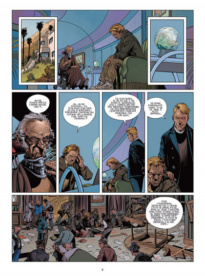 Page 4 Wonderball tome 5