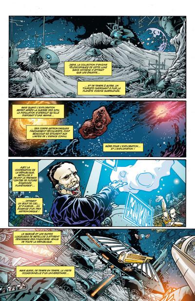 Page 1 Star Wars - Chevaliers de l'ancienne république tome 6 (édition 2016)