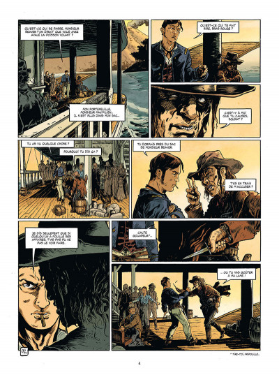 Page 2 Sonora tome 1