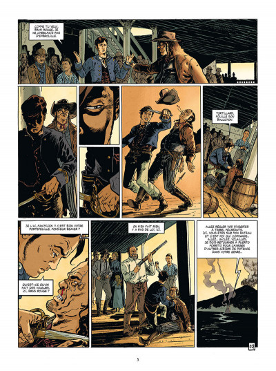 Page 3 Sonora tome 1