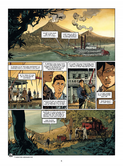 Page 4 Sonora tome 1