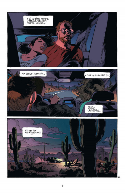 Page 2 Density tome 1