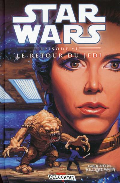 image de Star Wars Épisode VI - Le Retour du Jedi (édition 2015)