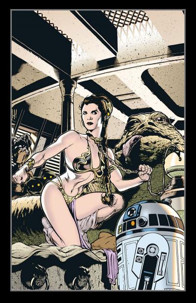 Page 3 Star Wars Épisode VI - Le Retour du Jedi (édition 2015)