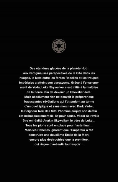 Page 5 Star Wars Épisode VI - Le Retour du Jedi (édition 2015)