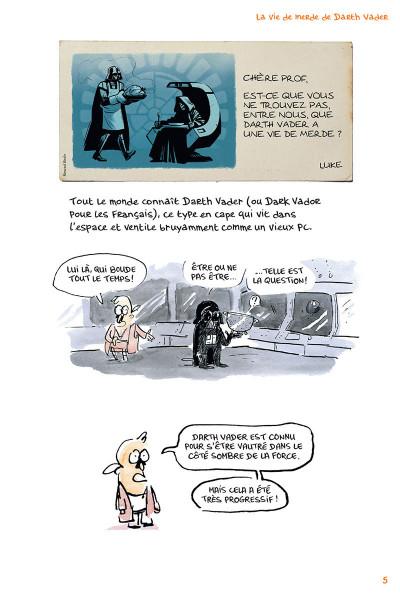 Page 2 Tu mourras moins bête tome 4