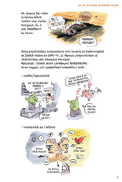 Page 4 Tu mourras moins bête tome 4