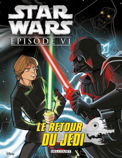 image de Star Wars Épisode VI - Le Retour du Jedi