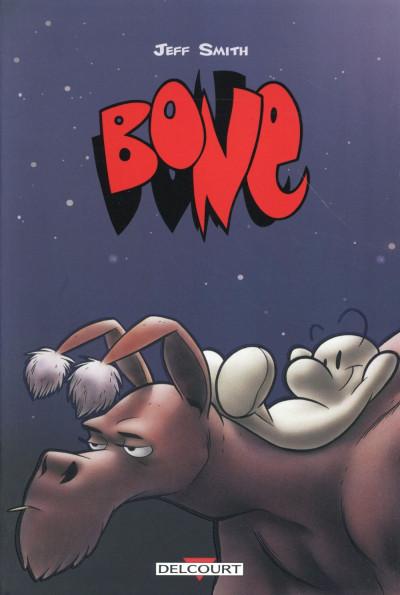 image de Bone - Intégrale N&B