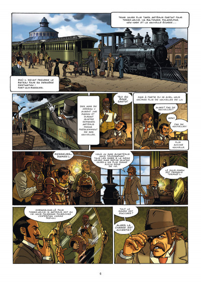 Page 4 Monster Club tome 2