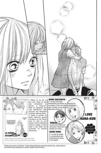 Page 5 I Love Hana-Kun tome 3