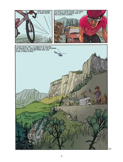 Page 1 Les porteurs d'eau