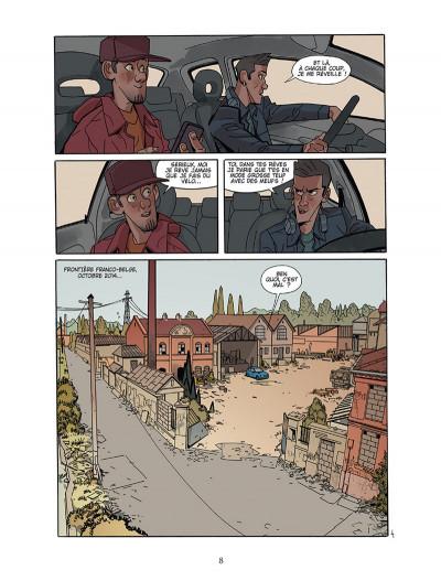 Page 4 Les porteurs d'eau