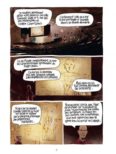 Page 2 Chronosquad tome 3