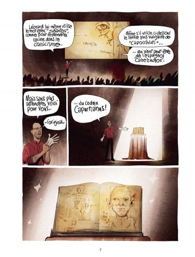 Page 3 Chronosquad tome 3