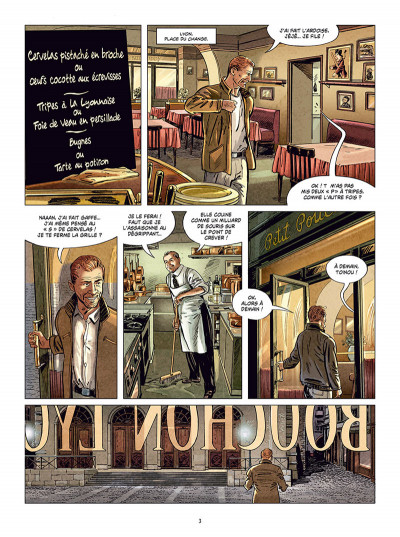 Page 1 Crimes gourmands - Petits meurtres à l'étouffée