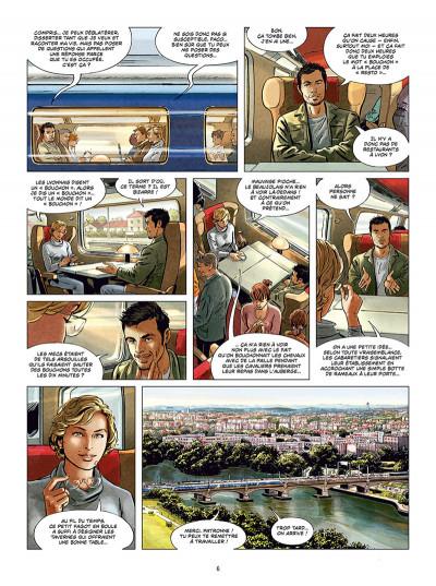 Page 4 Crimes gourmands - Petits meurtres à l'étouffée