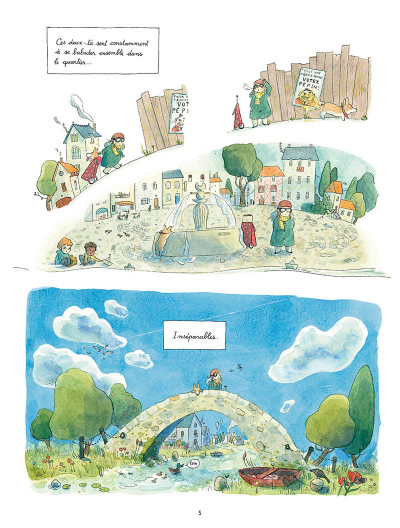 Page 3 Chaussette