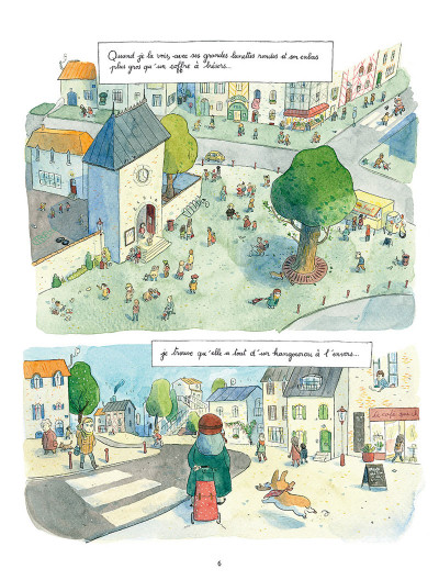 Page 4 Chaussette