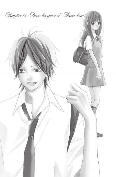 Page 3 I love Hana-kun tome 4