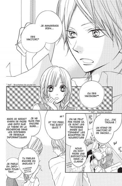 Page 6 I love Hana-kun tome 4