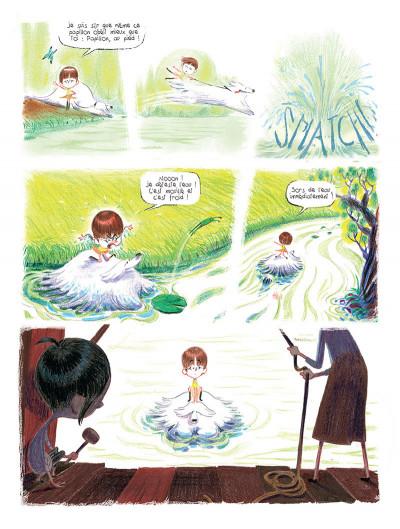 Page 3 La poudre d'escampette