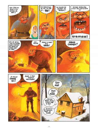 Page 3 Pieter et le Lokken