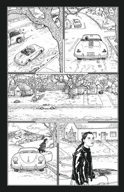 Page 8 Rachel Rising tome 5