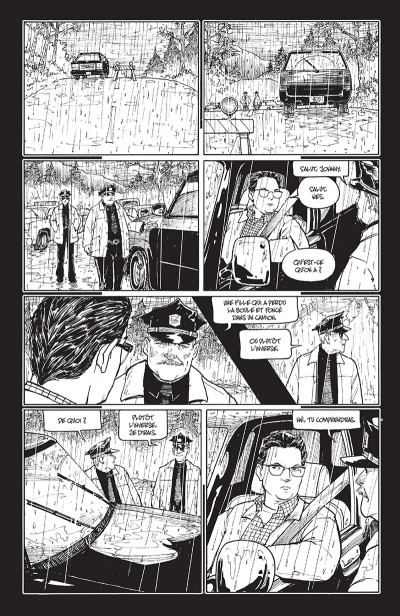 Page 3 Rachel Rising tome 6