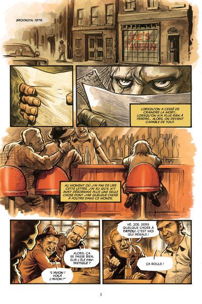 Page 2 Big man plans
