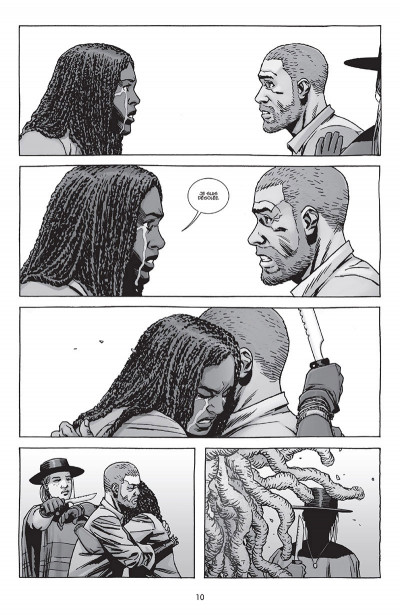 Page 4 Walking Dead tome 25