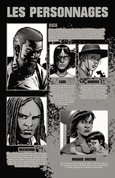 Page 5 Walking Dead tome 26