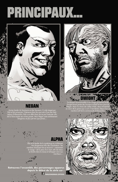 Page 6 Walking Dead tome 26