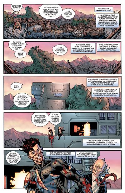 Page 2 Les gardiens du globe tome 3