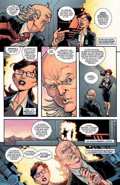 Page 4 Les gardiens du globe tome 3