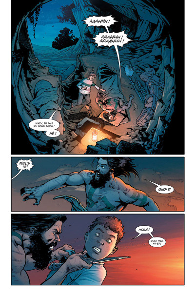 Page 2 Birthright tome 2