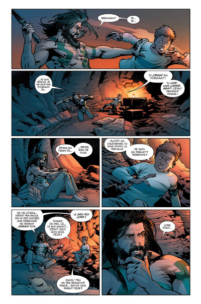 Page 3 Birthright tome 2
