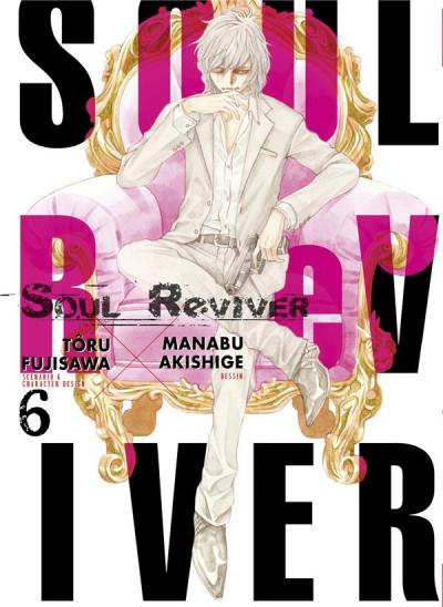 image de Soul reviver tome 6