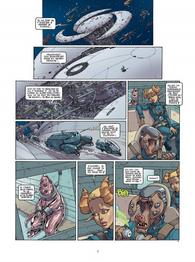 Page 1 Sillage tome 20
