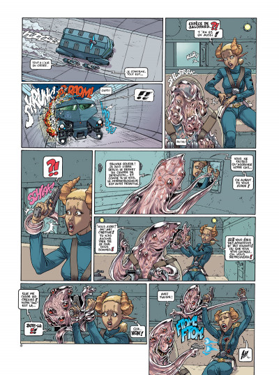 Page 2 Sillage tome 20