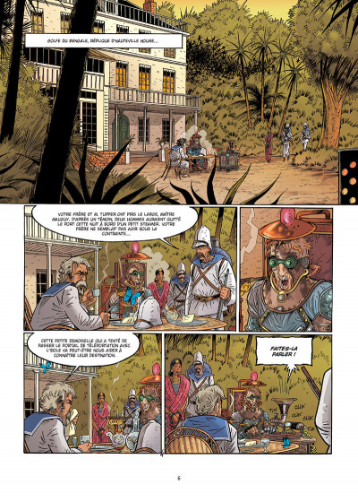 Page 4 Hauteville house tome 14