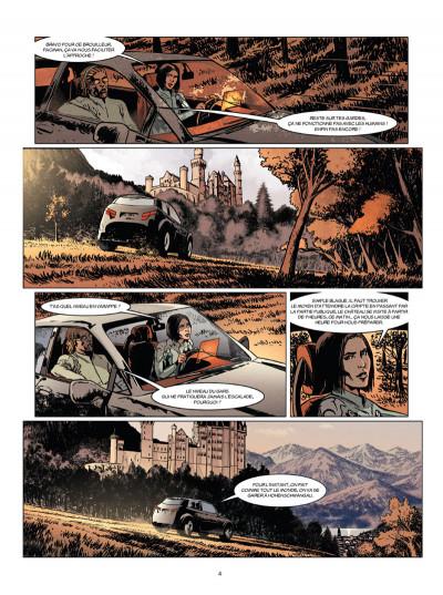 Page 2 Carmen Mc Callum tome 16