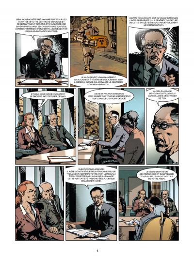 Page 4 Carmen Mc Callum tome 16