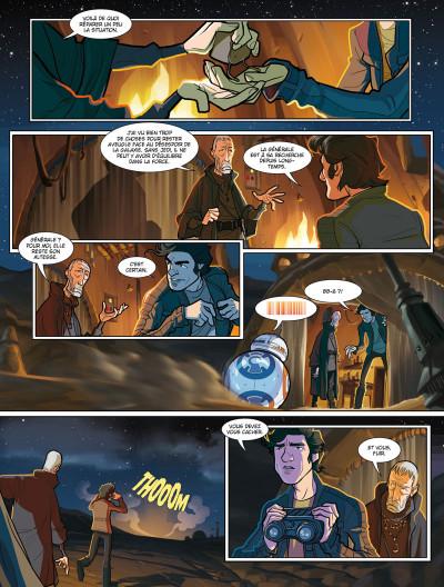 Page 2 Star wars épisode VII - Le réveil de la force