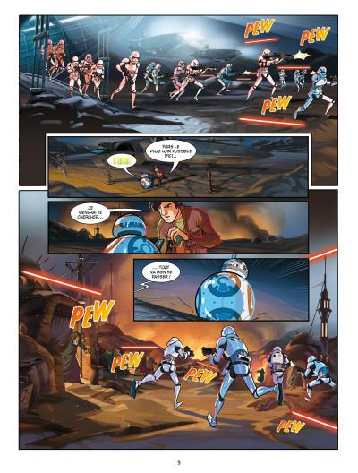 Page 3 Star wars épisode VII - Le réveil de la force